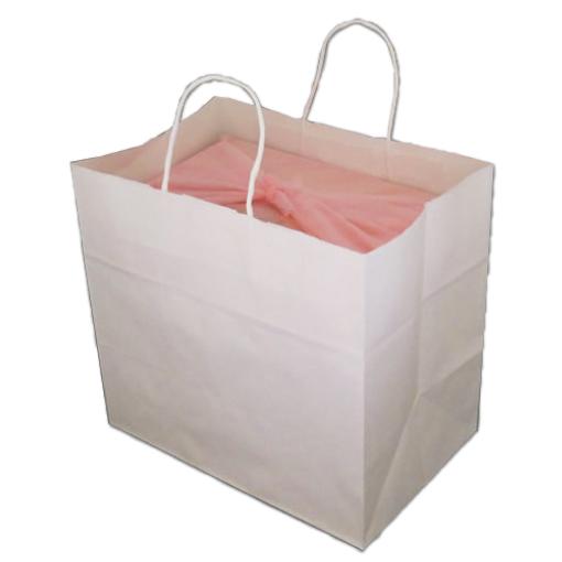 紙袋包みイメージ