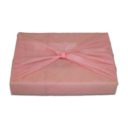 風呂敷(不織布)包みイメージ